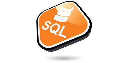 SQL scripting language