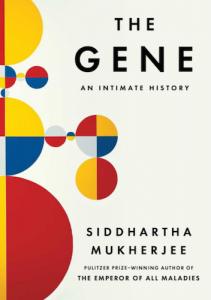 کتاب ژن بیل گیتس
