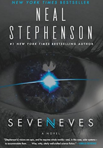 بیل گیتس Bill Gates: 'Seveneves' by Neal Stephenson