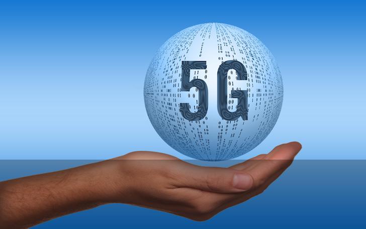 اینترنت نسل ۵G کی به گوشی های هوشمند اضافه خواهد شد؟