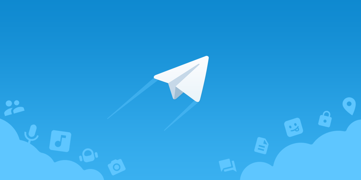 رفع فیلتر تلگرام!
