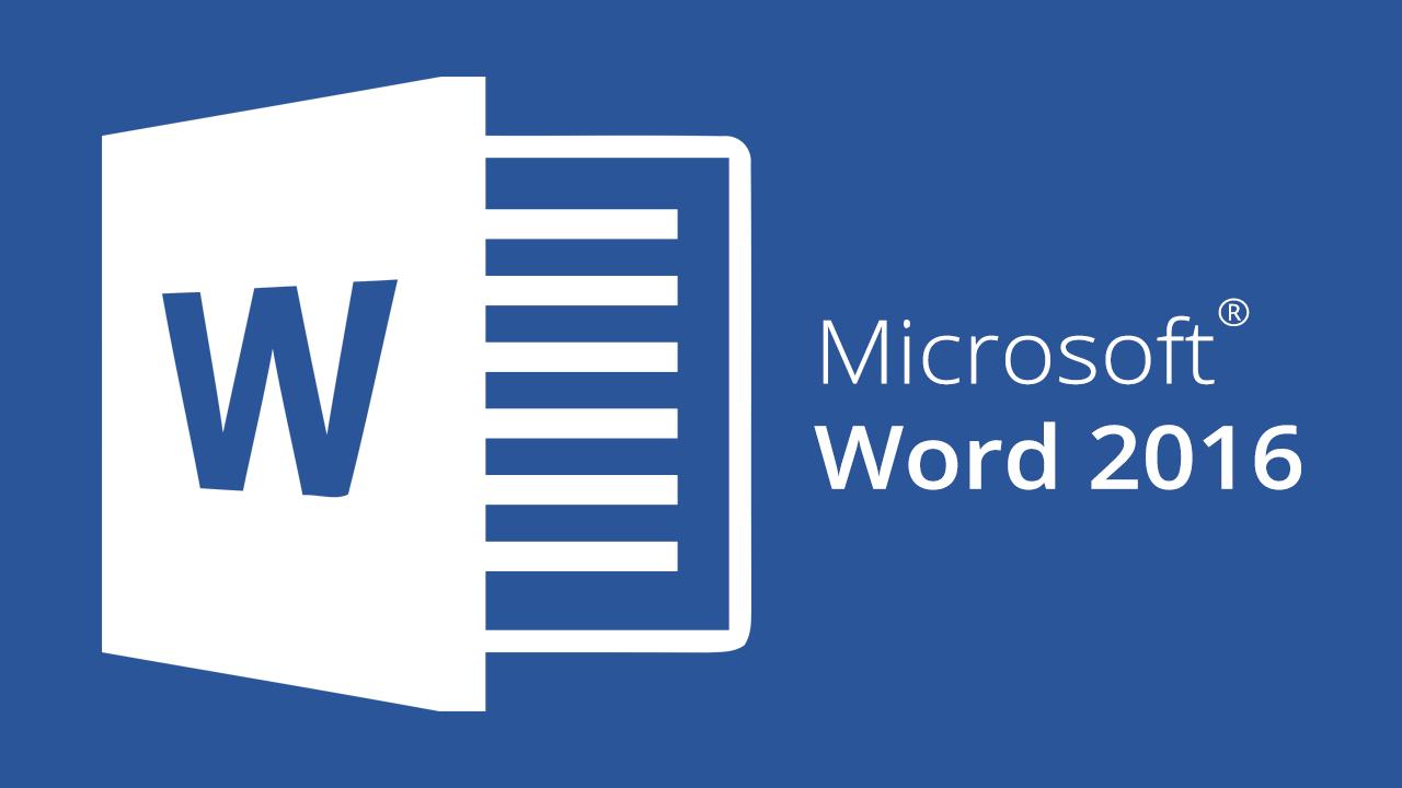 چگونه اسناد ذخیره نشده در Word 2016 را بازیابی کنیم؟