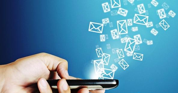 پیامک سفید جایگزین پیامک های سیاه تبلیغاتی میشود