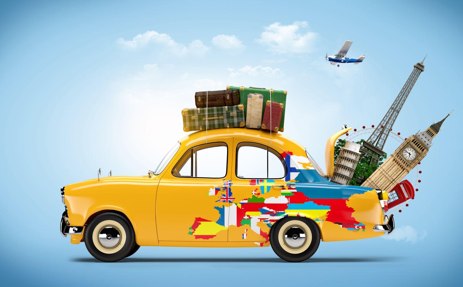 ترفندی کاربردی برای محاسبه هزینه سفر در کشورهای مختلف در آستانه عید نوروز ۹۷