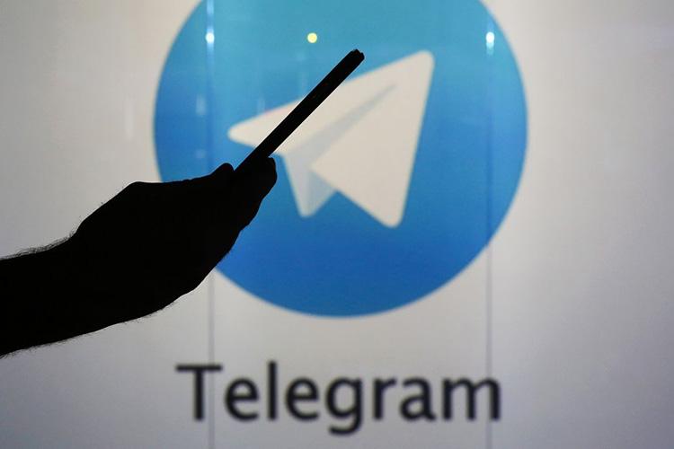 تلگرام کند میشود !