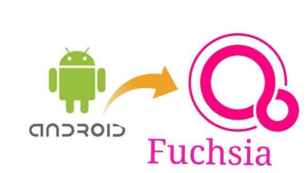 فیوشا احتمالا از اپلیکیشن های اندروید پشتیبانی خواهد کرد