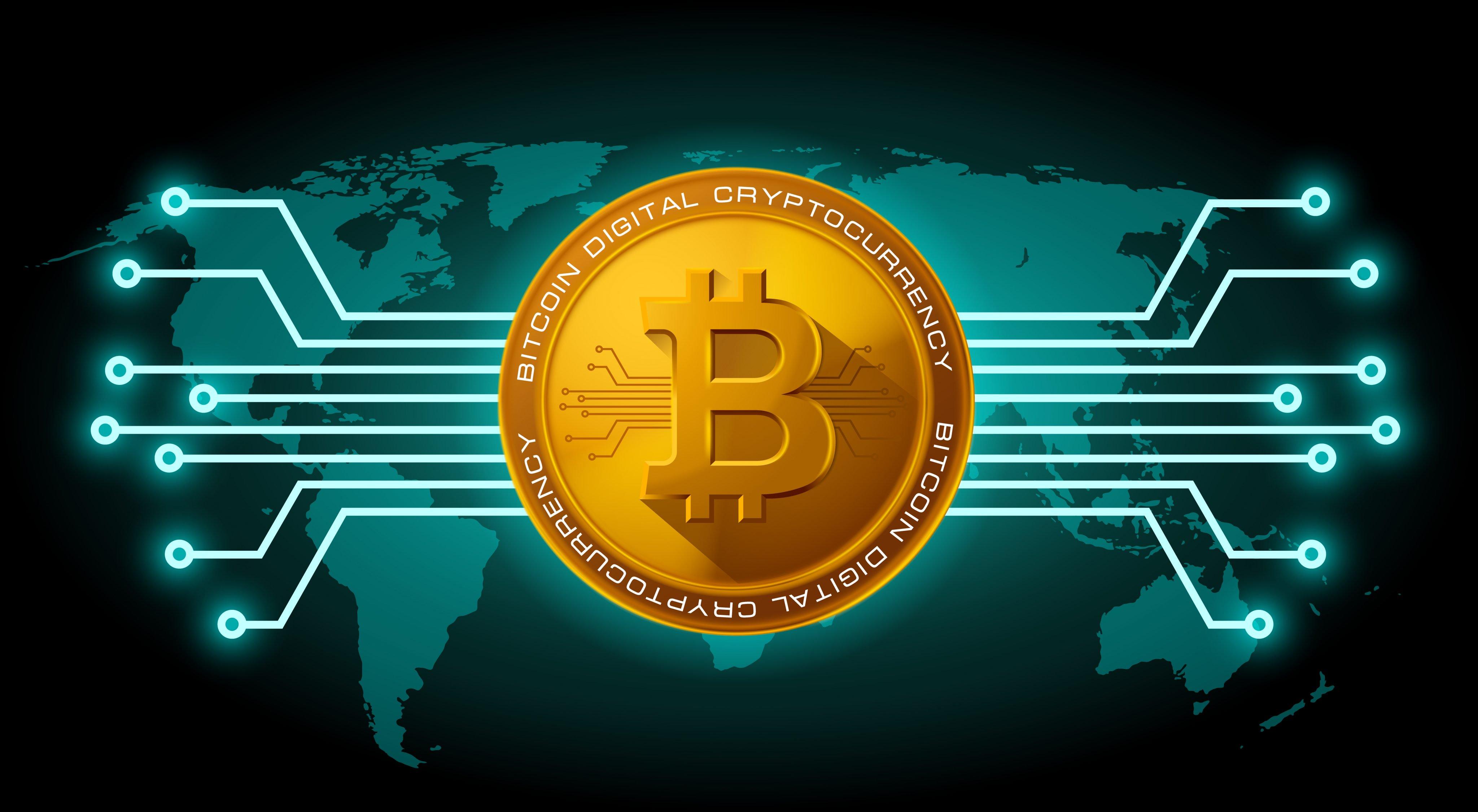بانک مرکزی خرید و فروش ارزهای دیجیتال را ممنوع اعلام کرد