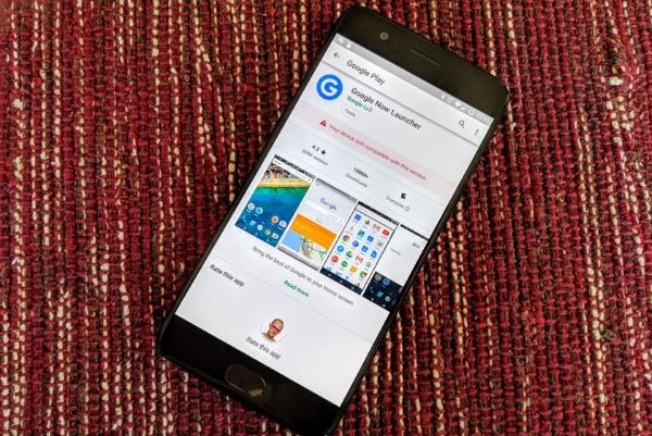 زمان خداحافظی با Google Now Launcher فرا رسیده است