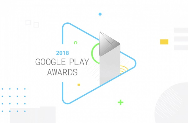 برندگان ۲۰۱۸ Google Play Awards مشخص شدند؛ با بهترین اپها و بازیها آشنا شوید