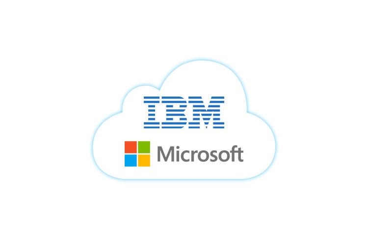 مایکروسافت توانست رکورد درآمد IBM را بشکند