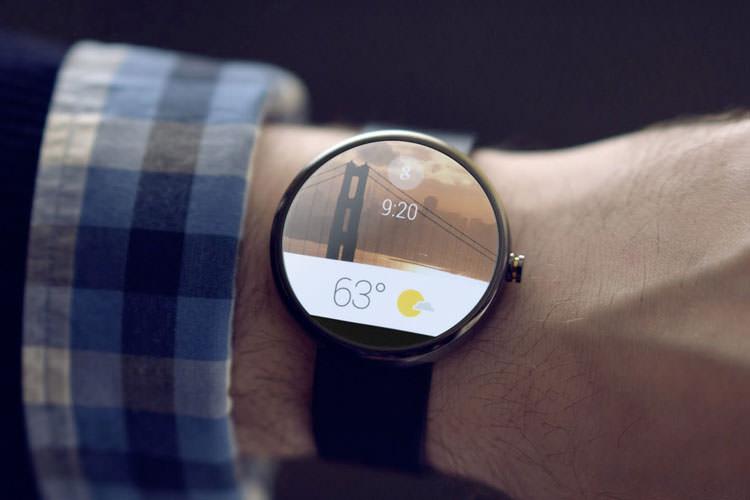 ساعت هوشمند گوگل امسال عرضه نخواهد شد